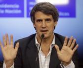 Prat Gay se disculó en España por YPF