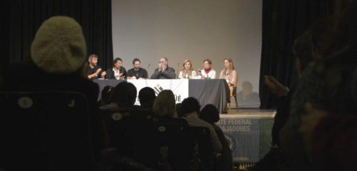 """Encuentro en Pigüé y el llamado al """"Movimiento"""" de La Economía de los Trabajadores"""
