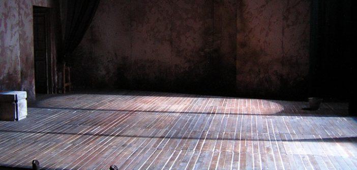 Agenda Teatral Bahiense