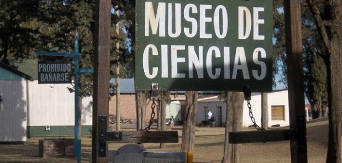 Aniversario del Museo de Ciencias